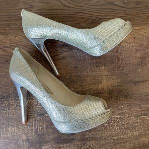 MICHAEL Michael Kors York Platform heels
